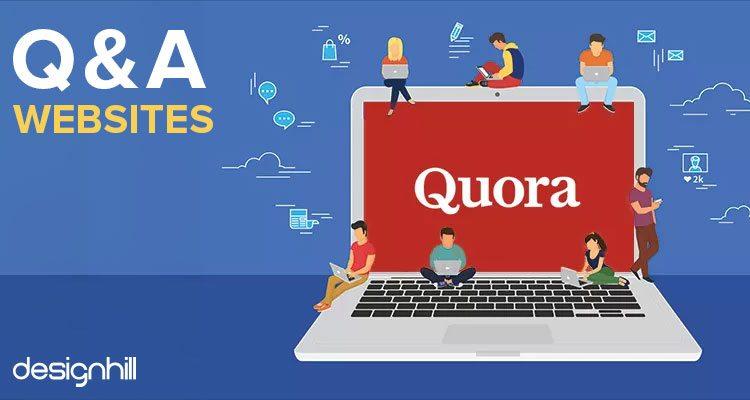 Q&A Websites