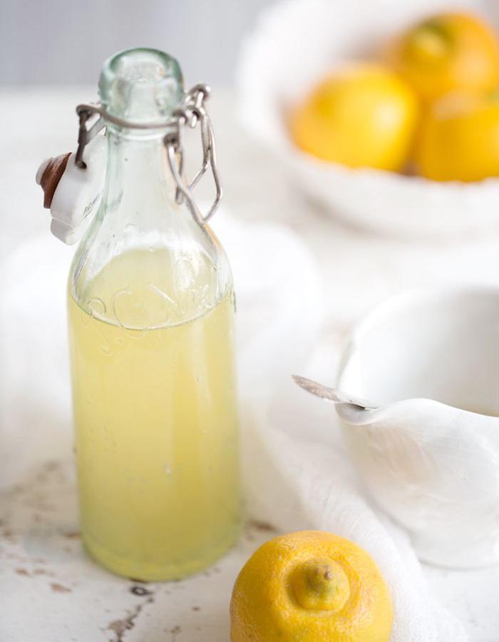 Jus De Citron Tout Savoir Sur Le Jus De Citron Elle