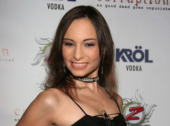 Amber Rayne : la star du porno a été retrouvée morte