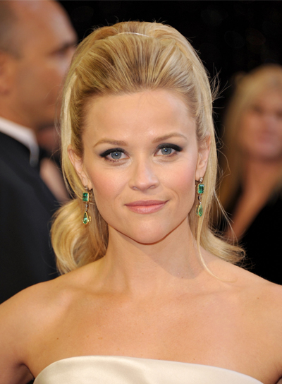 Reese Witherspoon Beauty Riot