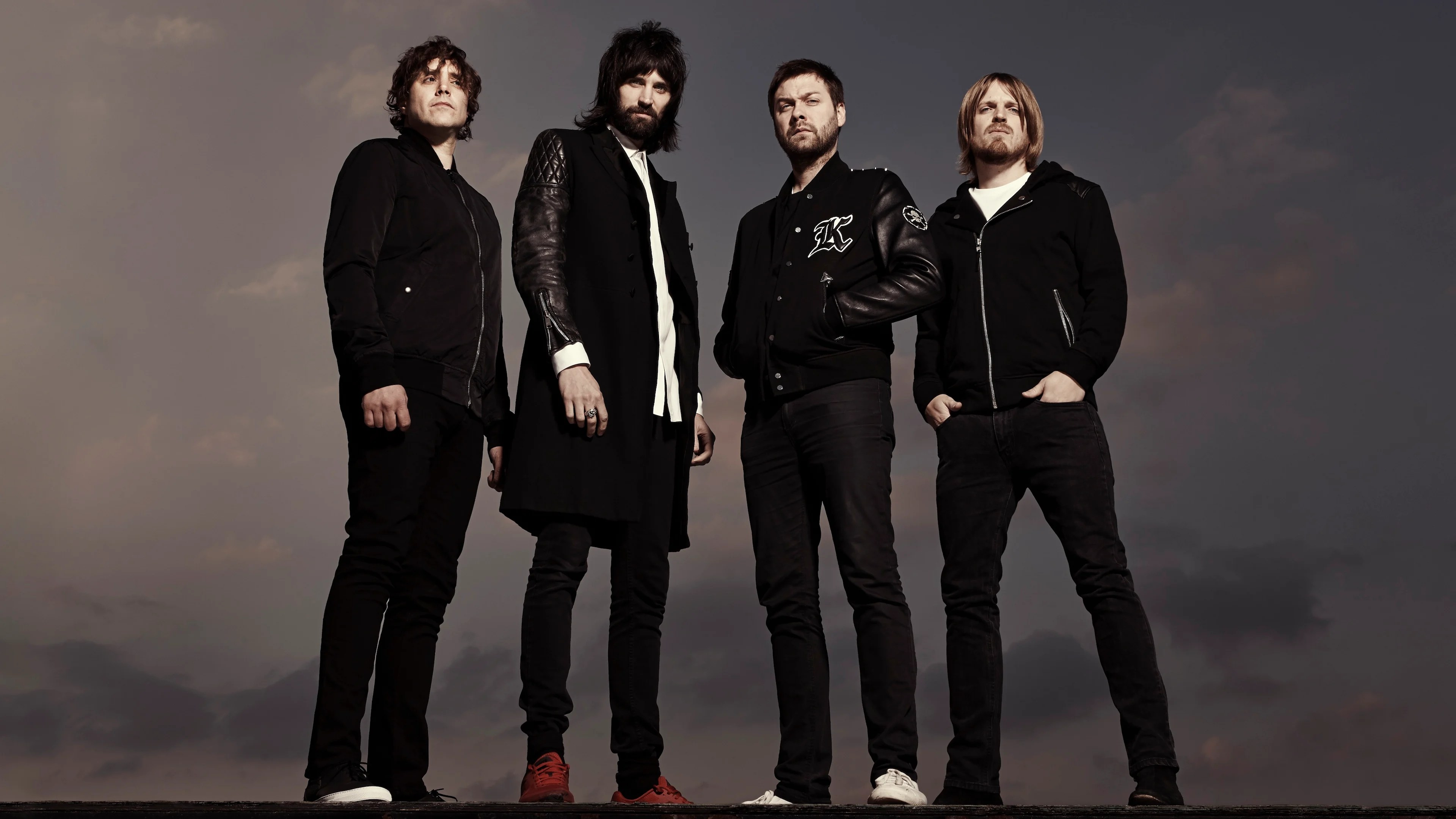 Image result for Kasabian 2017