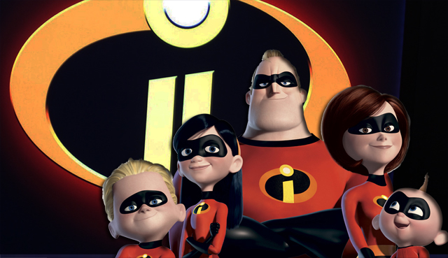 Image result for incredibles 2