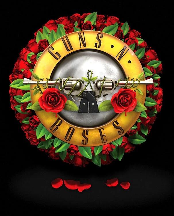 Guns N Roses Valentines Sweepstakes
