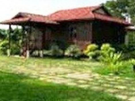 Homestay Padang Lalang Langkawi