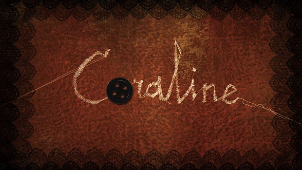 Image result for coraline title sequence