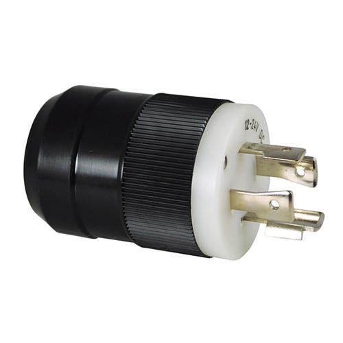 Trolling Motor Plug  Male | Wholesale Marine
