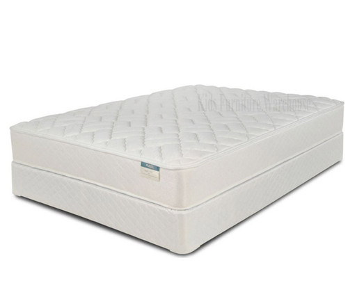 Madira Full Size Mattress Symbol Sm Fm