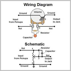 Guitar Wiring Diagrams & Resources | GuitarElectronics