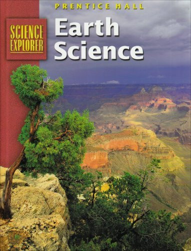 Earth Science By Prentice Hall Isbn 9780133668582 0133668584