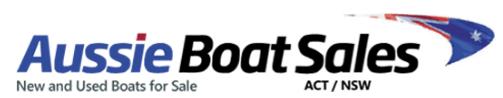 Aussie Boat Sales ACT / NSW logo