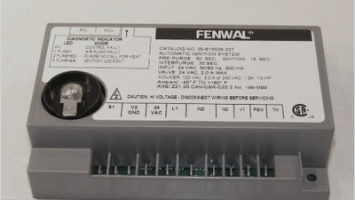 Fenwal Ignition Module Part #35615526227