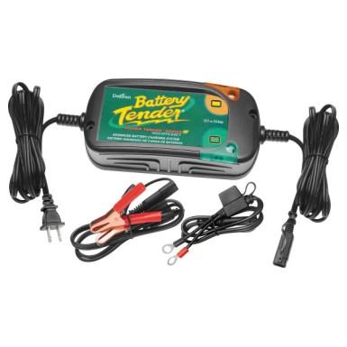 Battery Tender Power Tender Plus HE