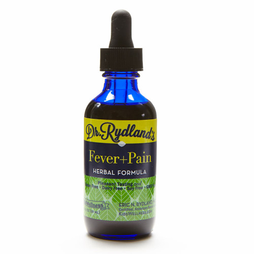 KidsWellness Adult & Childrens Fever/Pain Formula