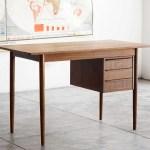 Lovely Home Office Desk Modern Wooden Desks Secreters Team 50 Ideas Lhodmwdst Wtsenates Info