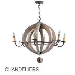 Cyan Design Chandeliers
