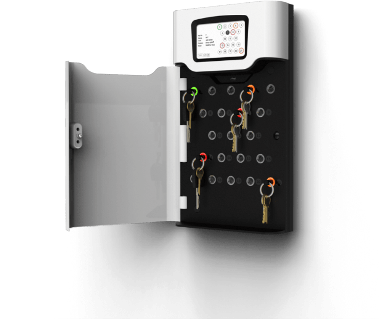 Electronic Security Manager
