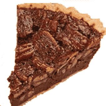 Pecan Pie Day in Great Bend, Kansas