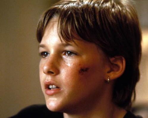 Image result for the client - brad renfro