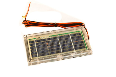 6Volt 70mA Solar Panel for Deer Feeders  Texas Direct Hunting Products