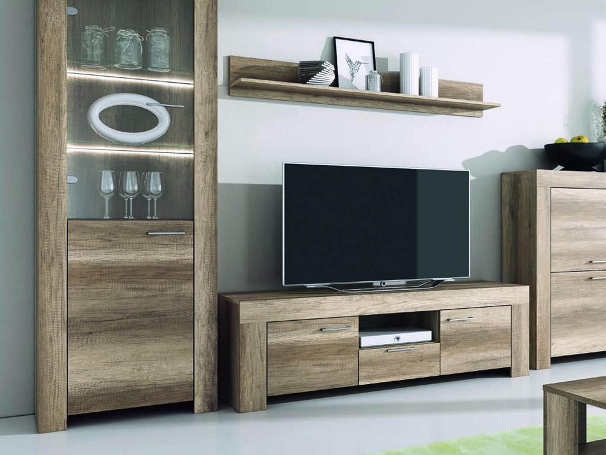 meuble tv skyline bobochic