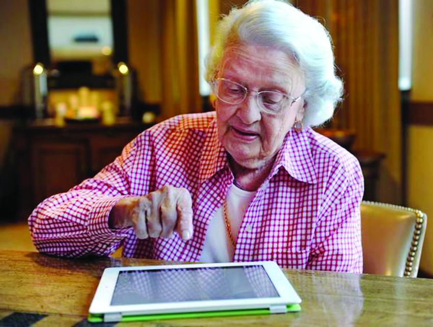 British Seniors Online Dating Site