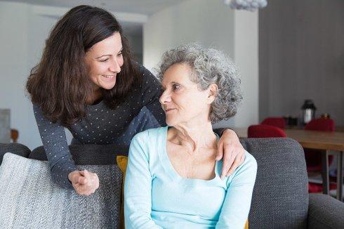 Looking For Older People In San Diego