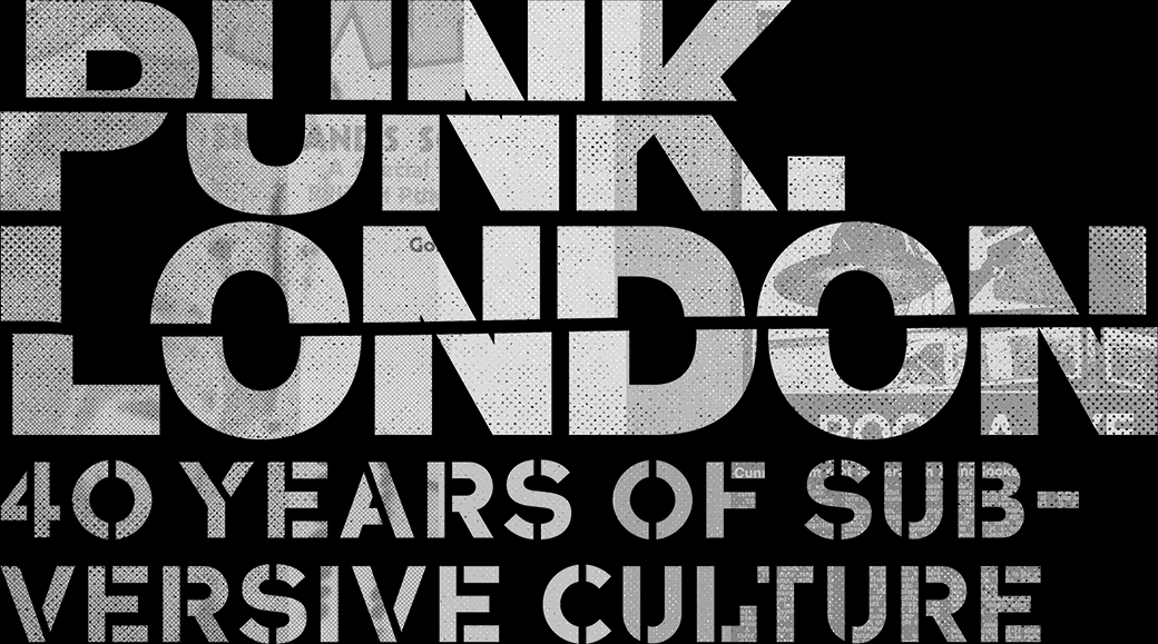 Punk London Festival Celebrates Art Design Fashion And Music On The Movements 40th