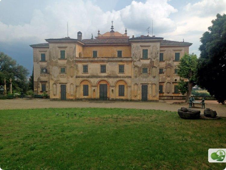Fattoria di Celle, Pistoia