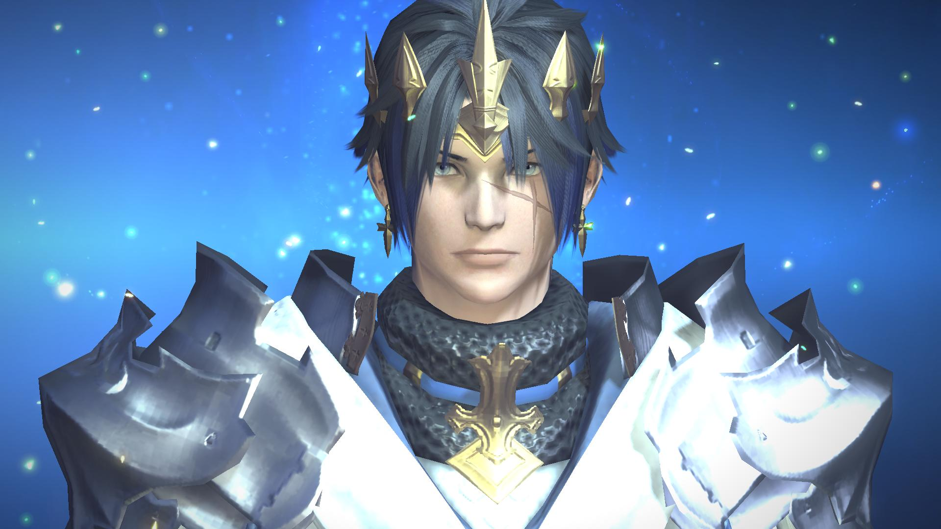 Final Fantasy XIV A Realm Reborns Story Does Right What The Original FFXIV Did Wrong