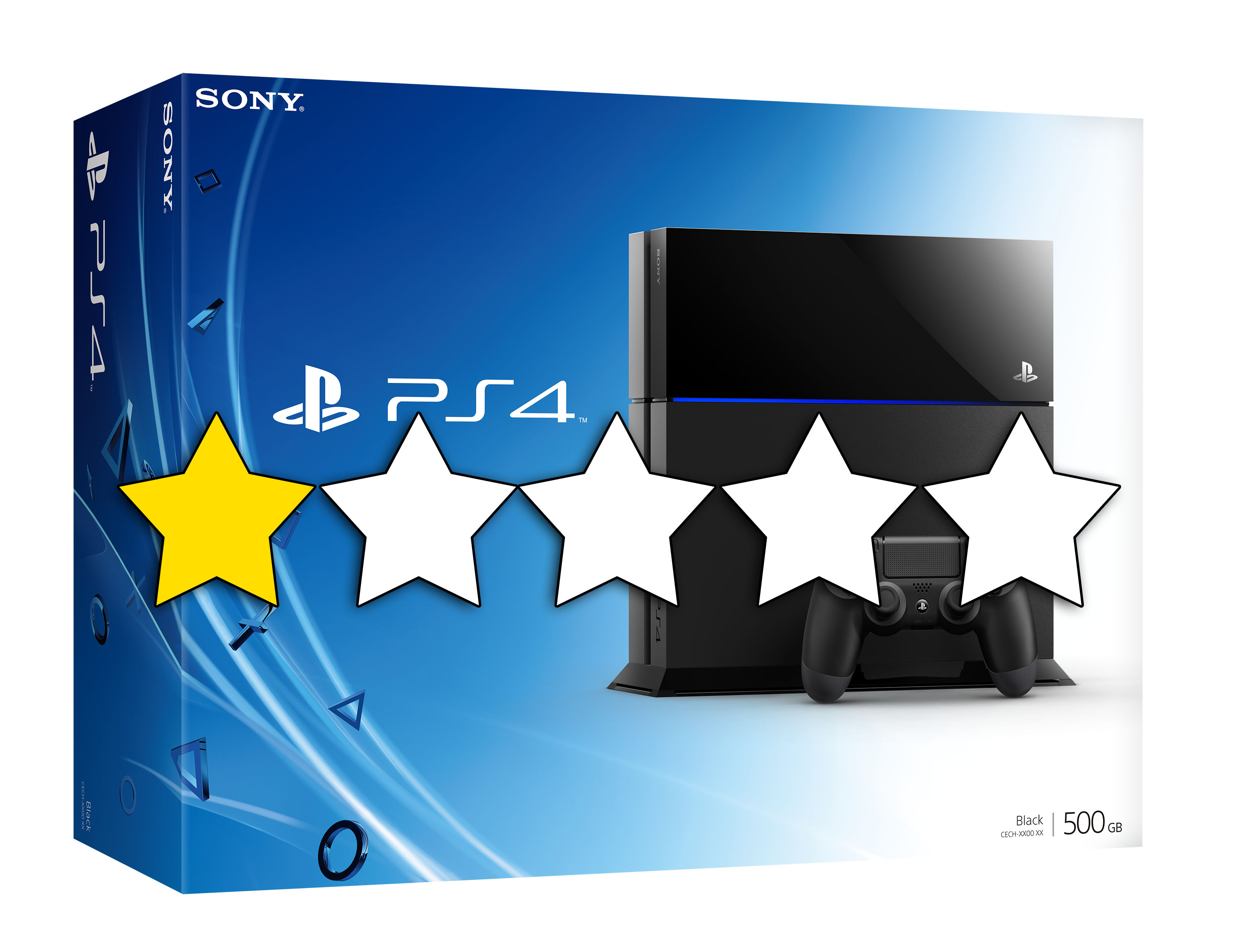 PS4 Launches In Europe And The One Star Dance Restarts On