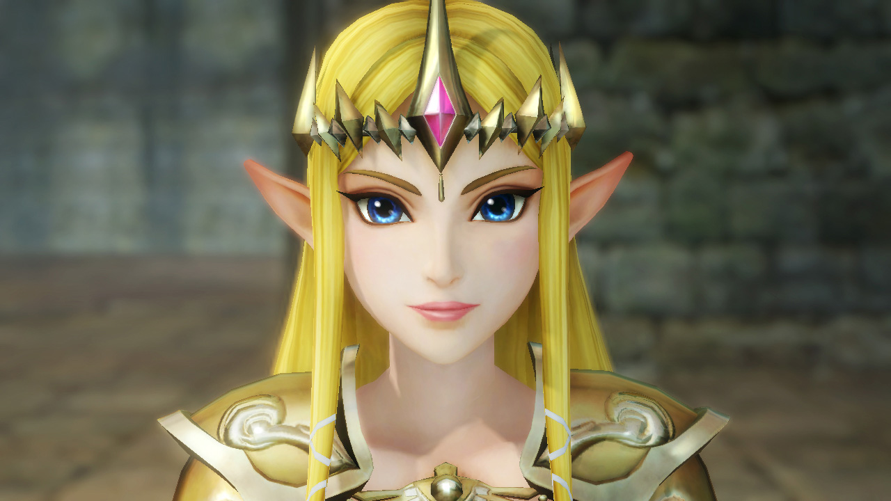 See Hyrule Warriors Master Quest DLC In New Trailer