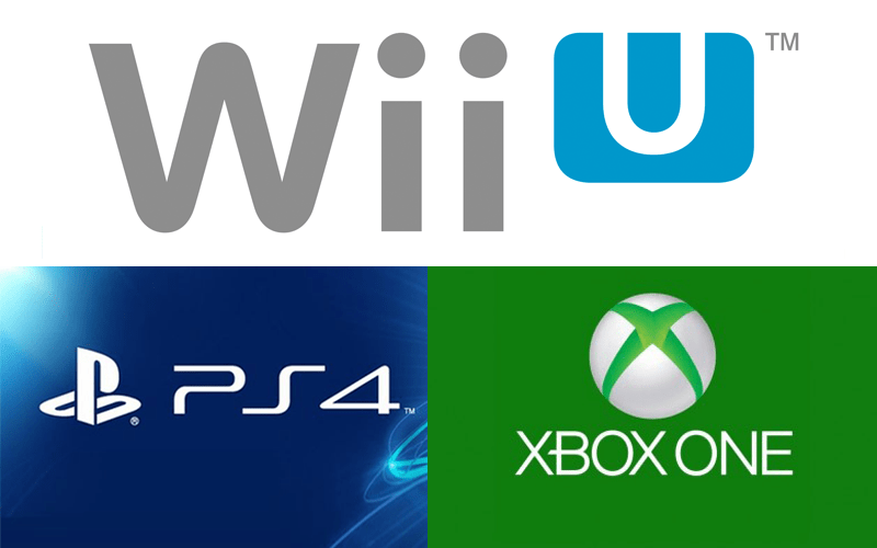 Wii U And Nintendo Utterly Dominate NeoGAFs Game Of The