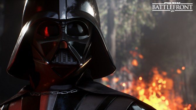 "Star Wars Battlefront Devs Talk Replayability, Space Battles and More: ""Feels Nothing Like Battlefield"""