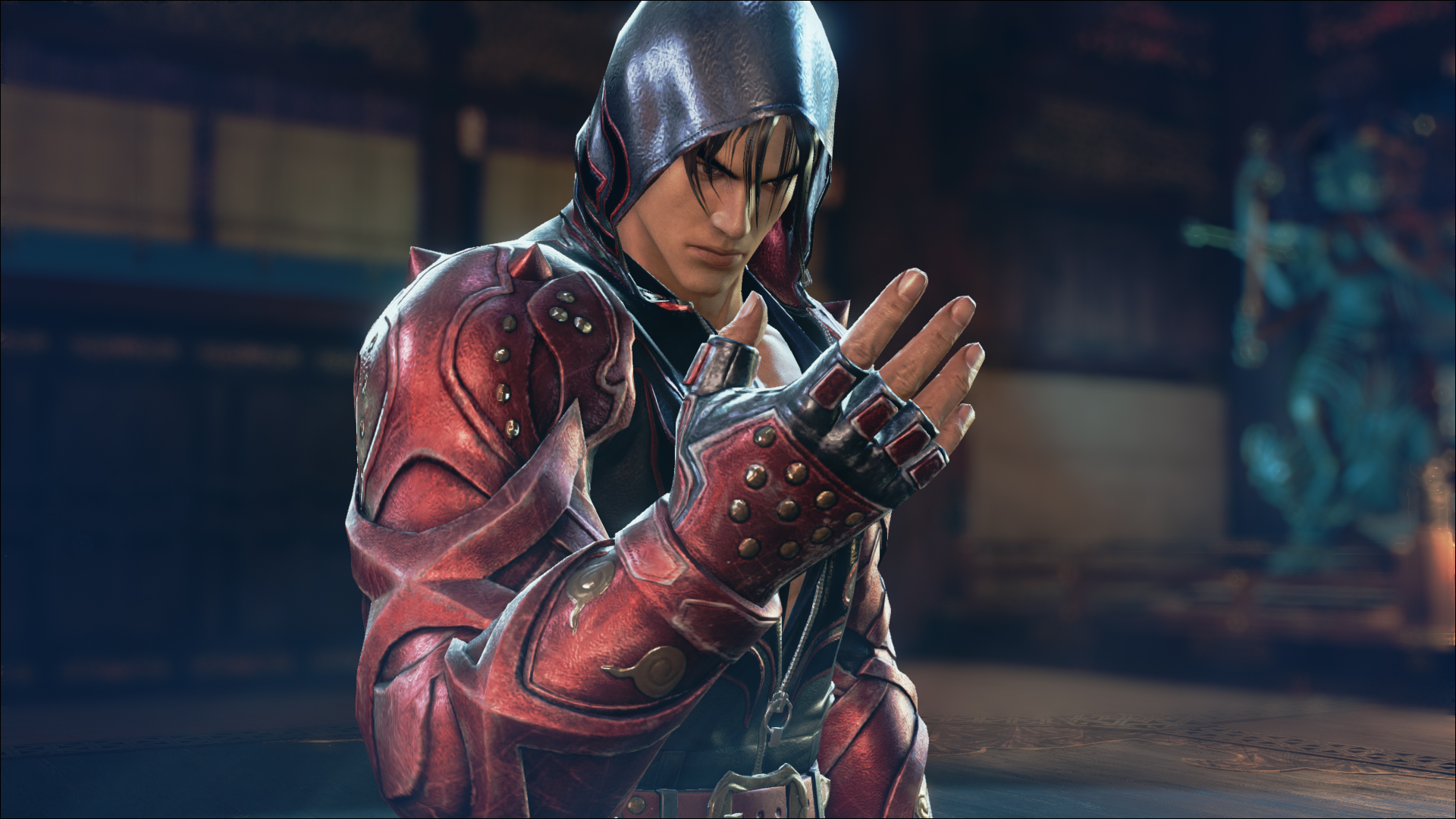 Image result for tekken 7 1920x1080 gameplay