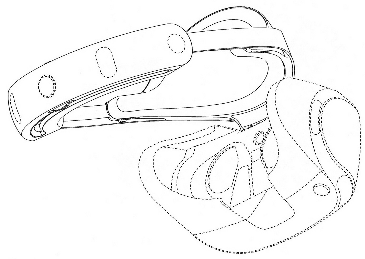 Playstation Vr Is The First Japanese Industrial Design