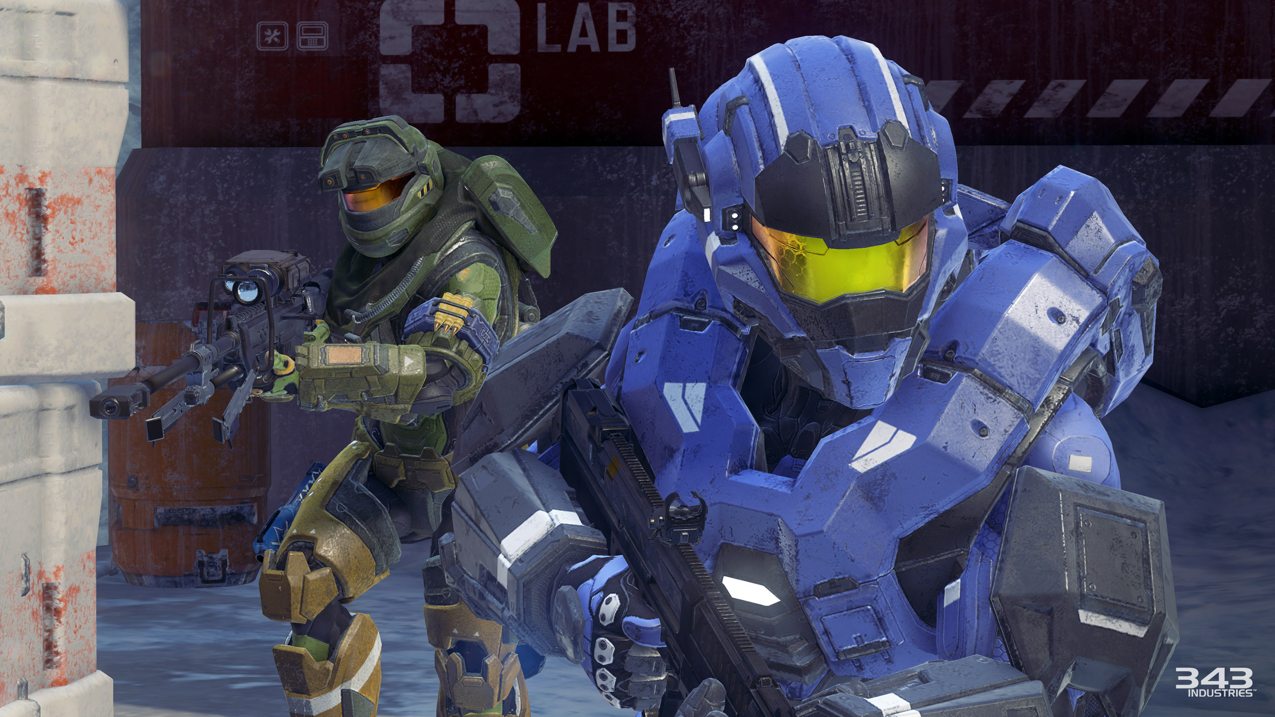 Halo 5 Guardians Memories Of Reach Update Will Bring