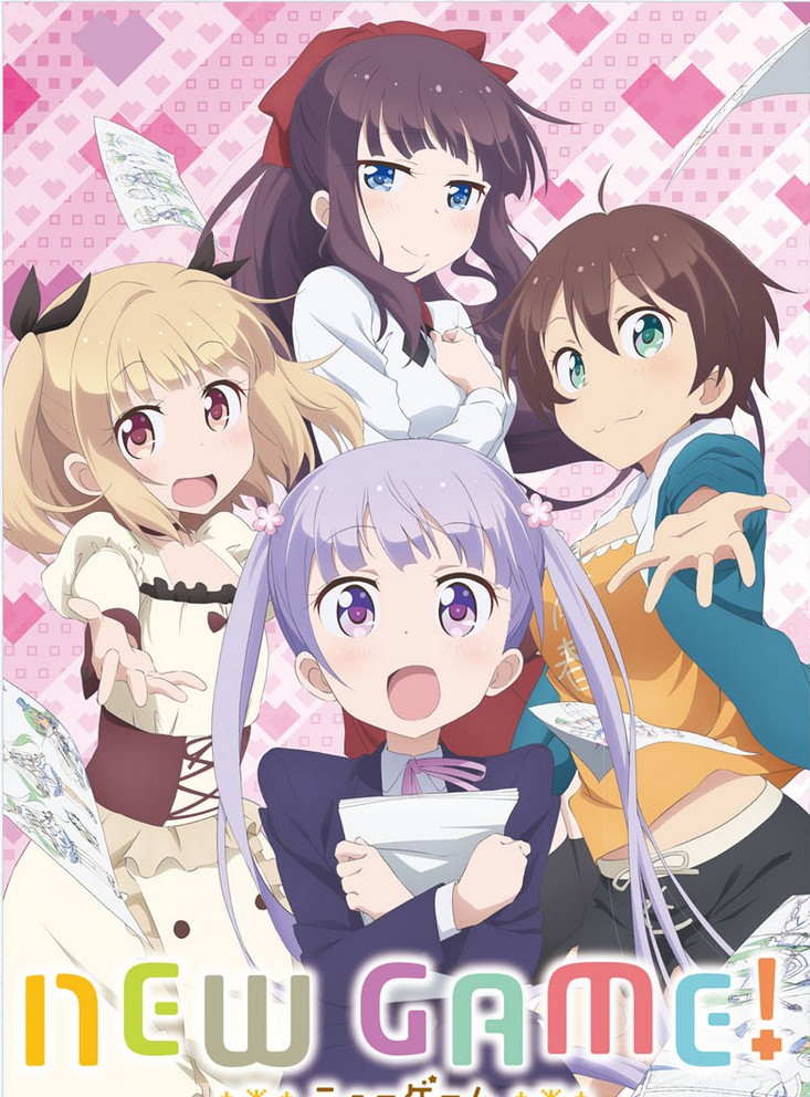 Image result for new game season 2