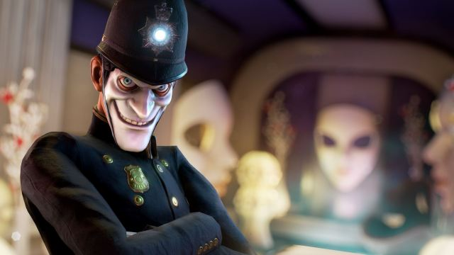 Image result for we happy few