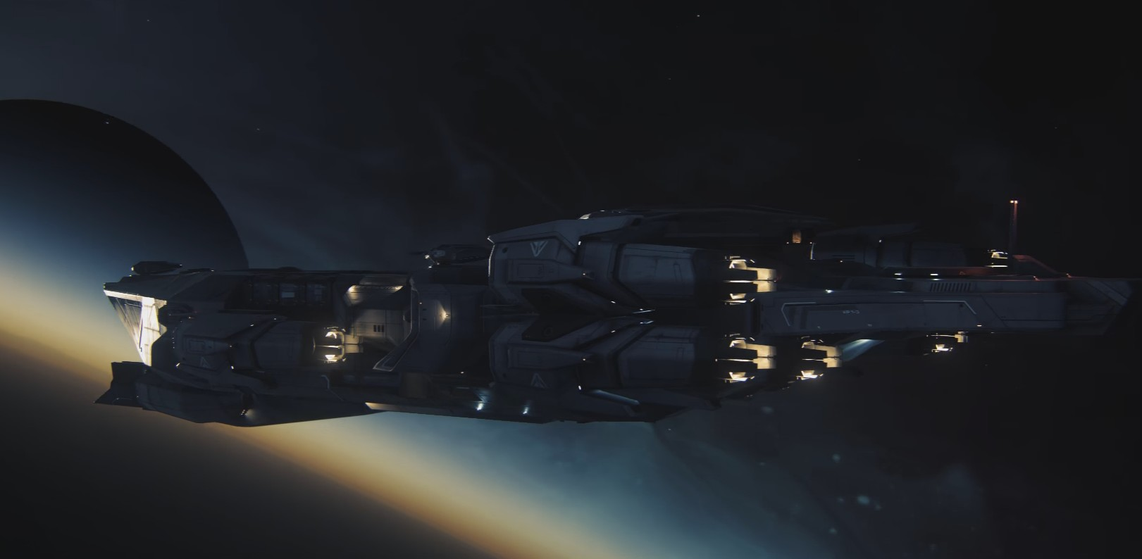 New Star Citizen Trailers And Videos Shows Massive Capital Ships Star Marine FPS Gameplay And More