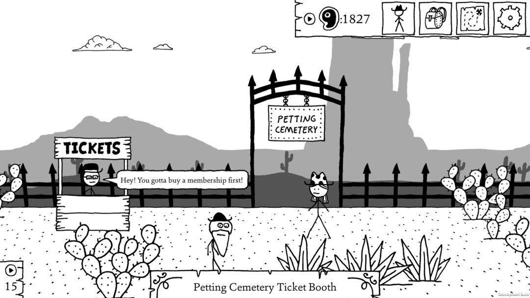 Image result for west of loathing switch