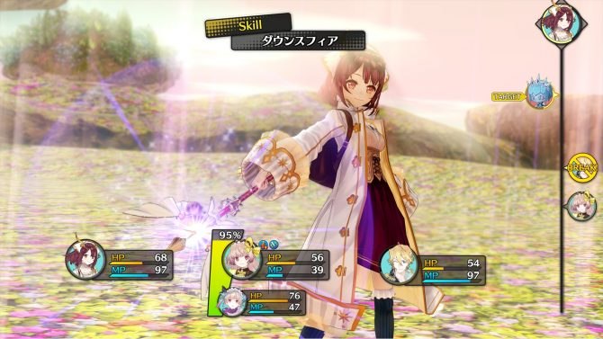 Atelier Lydie & Suelle and Night of Azure 2 Interview -- Producers Talk Switch, Future and Much More