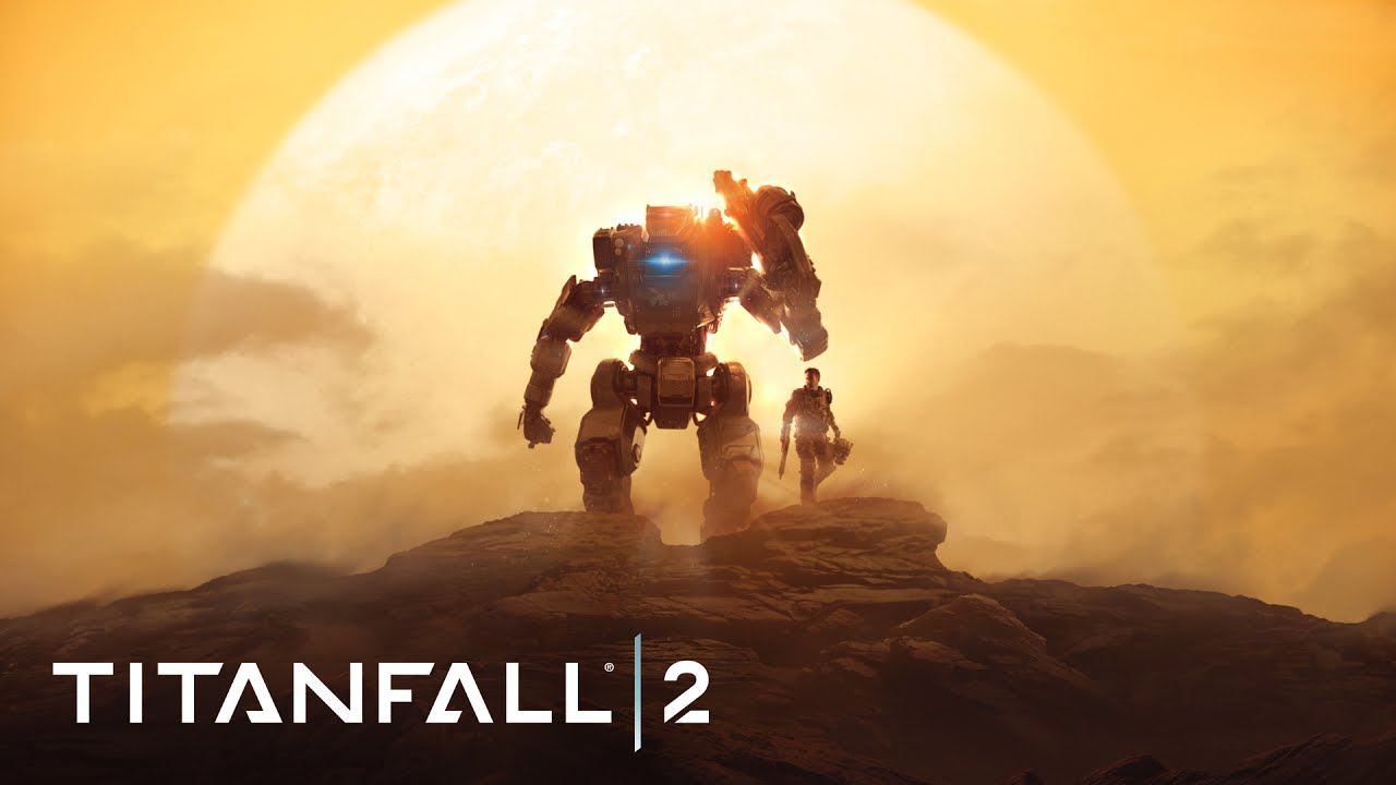 Titanfall 2 Trick And Treats Update Adds New Weapon Skins