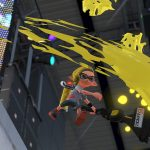 Splatoon 2 Gets the Octobrush Nouveau to Kick Off the New Year