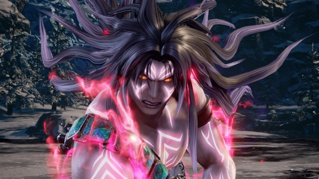 Image result for soul calibur 6 kilik images