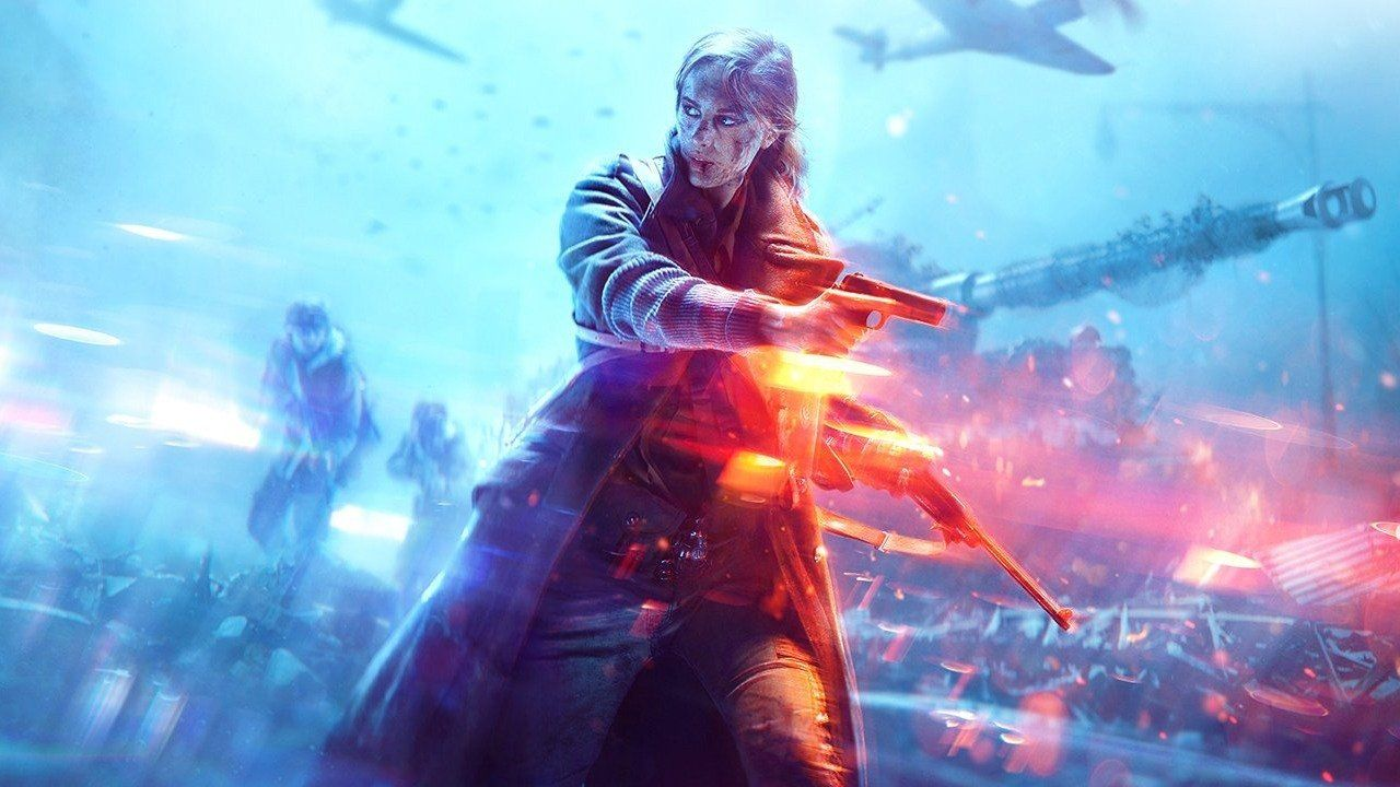 DICE is Tweaking Aspects of Battlefield V Based on User Feedback     News