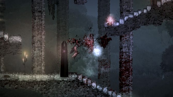 Five Helpful Tips to Get You Started in Salt and Sanctuary