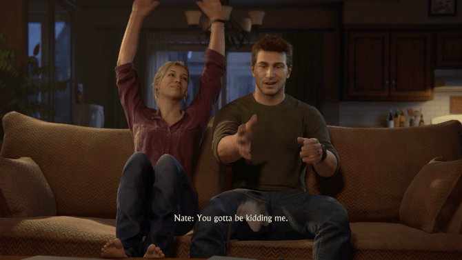 How Naughty Dog Have Integrated Complex Characters, Accessibility, and 'Still Moments' into Their Games