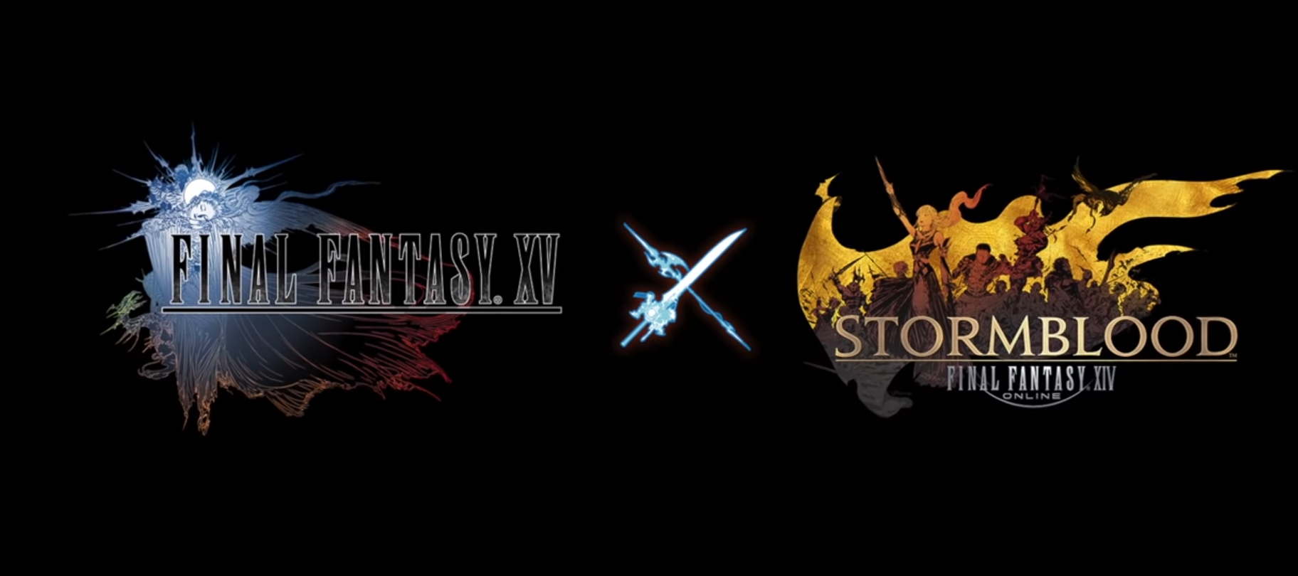 Final Fantasy XV Will Crossover With Final Fantasy XIV In A New Update