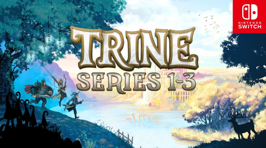 Image result for Trine frozenbyte
