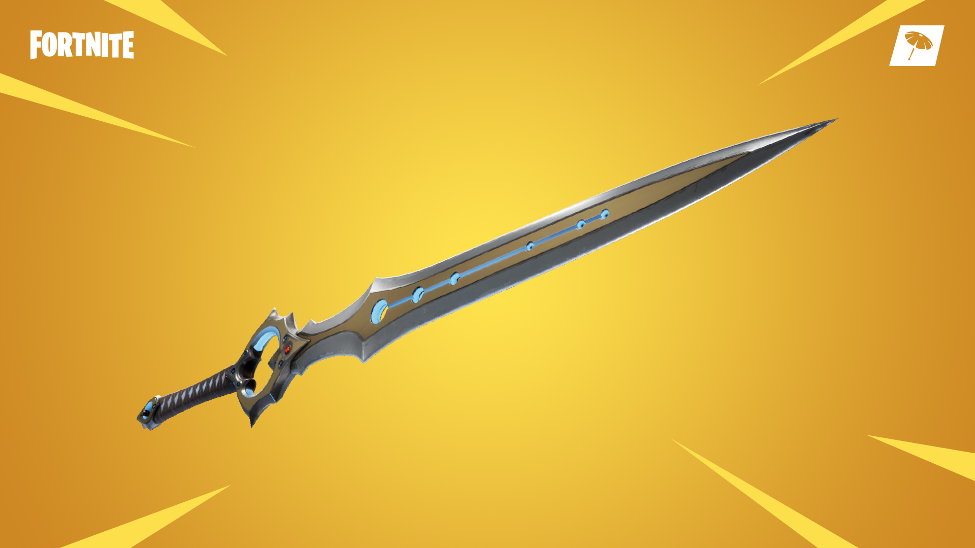 Fortnite Adds Sword Weapons In Latest PatchSpecifically